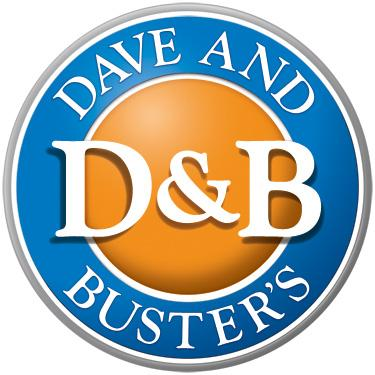 Featured Venue: Dave and Buster's