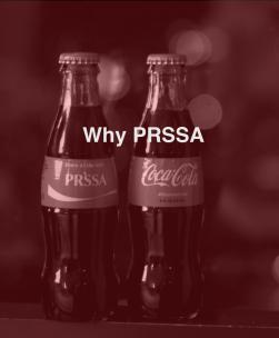 PRSSA Site-15